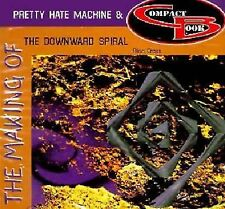 NINE INCH NAILS The Making of Pretty Hate Machine and Downward Spiral 1996 NEW