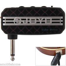 JOYO JA - 03 Mini Pocket Design Tube Drive Sound Guitar Amplifier