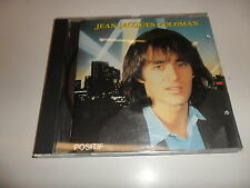 Cd   Jean-Jacques Goldman  ‎– Positif