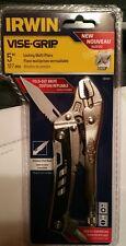 "Irwin Tools 5"" Vise-Grip Multi-Pliers"