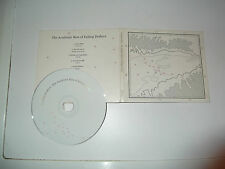 "GIARDINI DI MIRO' ""The Academic Rise Of Falling Drifters"" CD HOMESLEEP ITA 2002"