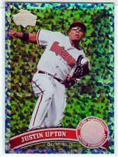 2011 Topps Hope Diamond #22/60 - JUSTIN UPTON [40]  - Diamondbacks