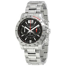 Longines Admiral Chronograph Automatic Mens Watch L3.670.4.59.6