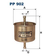 Kraftstofffilter FILTRON PP902
