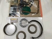 AUTOMATIC TRANSMISSION REBUILD KIT BORG WARNER 65 66 JAG BMW DAIMLER ROVER AUTO