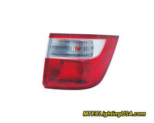 TYC NSF Right Outer Side Tail Light Lamp Assembly for Honda Odyssey 2011-2013