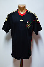 GERMANY 2010/2011 AWAY FOOTBALL SHIRT JERSEY TRIKOT ADIDAS