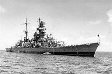 PRINZ EUGEN. Schwerer Kreuzer der Kriegsmarine