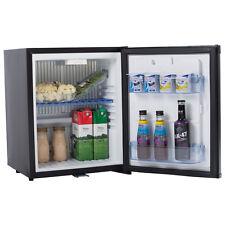 110V 12V Revisible Door Mini Refrigerator Compact  Dorm Fridge Cooler with Lock