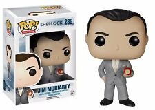 Funko Pop! Sherlock Holmes TV Series Jim Moriarty Vinyl Figure