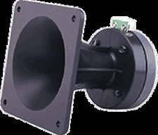 P Audio PHT 410 HORN w/Driver  NEW  SPECIAL PRICING!!!!