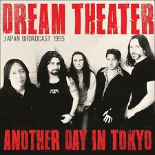 /0823564685823/ Dream Theater - Another Day In Tokyo (2 Cd) [CD] Nuevo