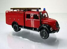"""Wiking 086338 Magirus Rundhauber TLF 16  """" Feuerwehr """""""