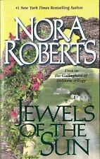 Jewels of the Sun by Nora Roberts Gallaghers of Ardmore Trilogy #1) (1999) 6130