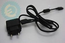 Sony Ericsson EP800 Ladekabel / Datenkabel Reiselader Netzteil 230V USB micro