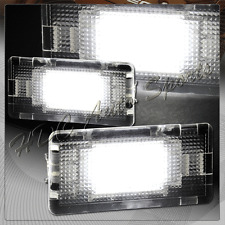 For BMW E36 E38 E39 E46 E60 E90 E92 6000K LED Interior Rear Trunk Luggage Light