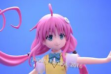 To Love Ru Darkness Lala Satalin Deviluke Figure Little Girl SEGA Japan USED