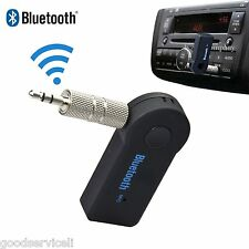 Wireless Mini Bluetooth Music Audio Stereo Adapter Receiver for Car 2.4GHz OEM
