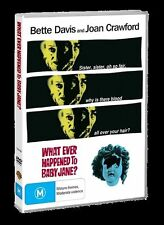 What Ever Happened to Baby Jane? DVD