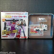 Transformers WST Worlds Smallest G1 Ultra Magnus MIB by Takara - Rare Chase