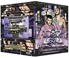 Official Evolve Wrestling - Volume 32 Event  DVD