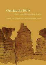 Outside the Bible, Louis H. Feldman