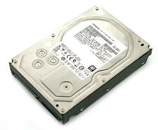 Hitachi Ultrastar 7K4000 4 To Sata III Entreprise Hdd - Manufacturer Warranty