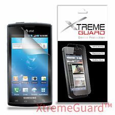 XtremeGUARD Screen Protector For Samsung CAPTIVATE i897