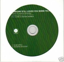 (I244) Someone Still Loves You Boris Yeltsin - DJ CD