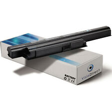 Batteria 11.1V 6600mah per portatile SONY VAIO VGP-BPS22/A