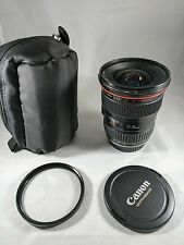 Canon 17-35mm F/2.8 L USM EF Mount Lens...New LOW Price