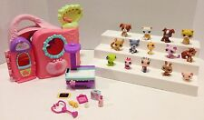 LITTLEST PET SHOP GET BETTER CENTER WITH 14 PETS AND ACCESSORIES