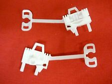 Alfa Romeo window regulator repair kit regualtor clips / front left alfaFL