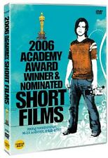 2006 ACADEMY AWARD WINNER & NOMINATED SHORT FILMS Collection 2-Disc DVD *NEW