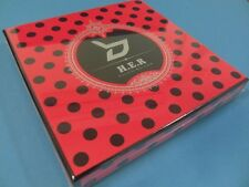 BLOCK B - H.E.R [SPECIAL EDITION] HER CD & DVD W/ PHOTOBOOK + 7 POSTER