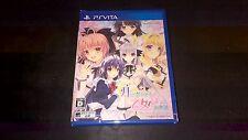 PS Vita Tsuki ni Yori Sou Otome no Sahou: Hidamari no Hibi PSV Japanese Game NEW