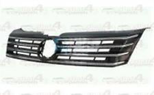 Volkswagen Passat 2010-2014 Front Grille With Chrome Moulding New