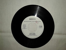 "Night Force / F.R. David ‎–  Disco Vinile 45 Giri 7"" Edizione Promo Juke Box"