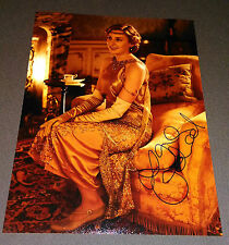 Autographe Laura Carmichael - Downton Abbey - Signed In Person