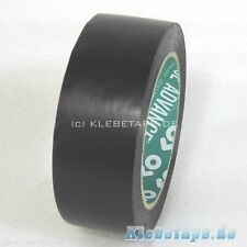 nastro di PVC morbido nero 30mm x 33m Isolamento Lavori di riparazione