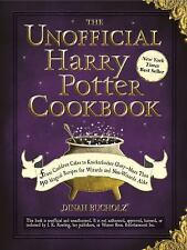 The Unofficial Harry Potter Cookbook : From Cauldron Cakes to Knickerbocker...