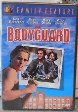 My Bodyguard (DVD, 2002) RARE 1980 COMEDY MATT DILLONS 2ND FILM BRAND NEW