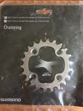 New Shimano XTR FC-M970 9 Speed 22t AA Small Chainring M970