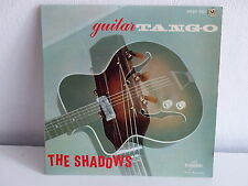 THE SHADOWS Guitar tango ESDF 1437