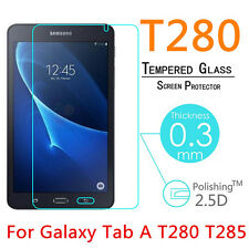 Genuine Tempered Glass Screen Protector Guard For Samsung Galaxy Tab A 7.0 T280