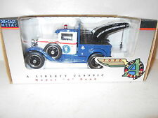 Spec Cast Model A American Airlines Service Vehicle Die-Cast - Limited Edition