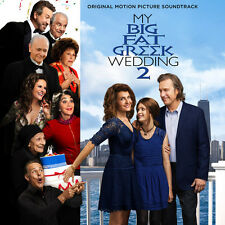 Various - My Big Fat Greek Wedding 2 (Original Soundtrack) [New CD] Digipack Pac