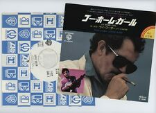 "RY COODER 7"" PS Japan promo GO HOME GIRL x7045"