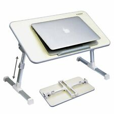 Adjustable Portable Laptop Lazy Table Stand Sofa Bed Tray Computer Notebook