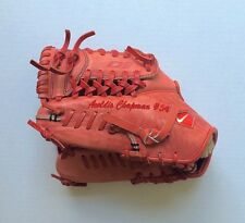Aroldis Chapman Photo Matched & Signed Nike Game Used Rookie Glove Reds